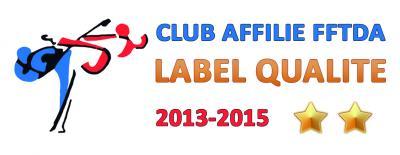Label 2etoiles 2013
