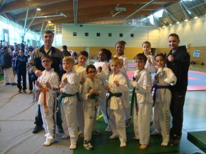 Groupe Chadrac 14